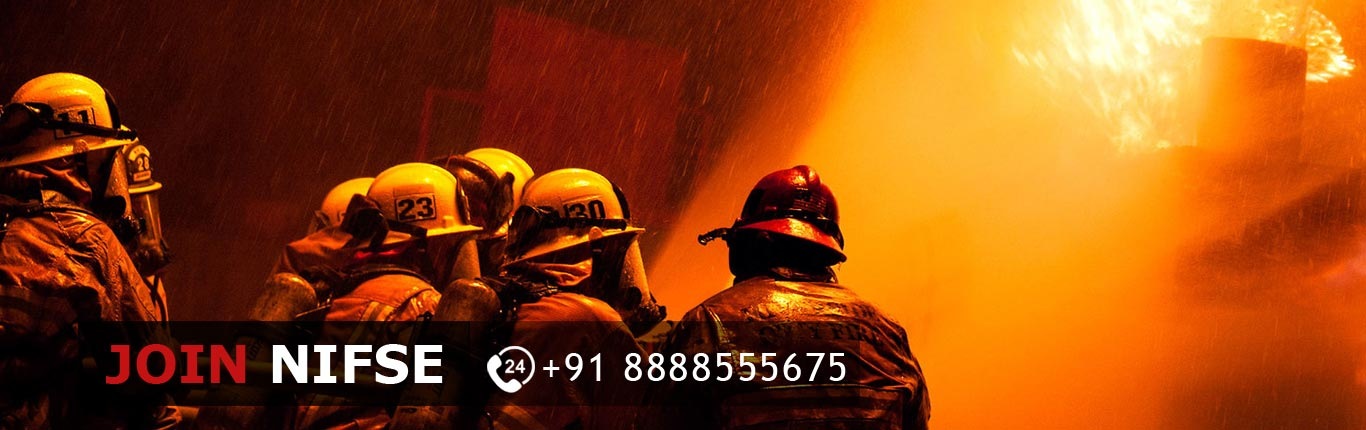 National Institute of Fire Safety Engineering, Nagpur